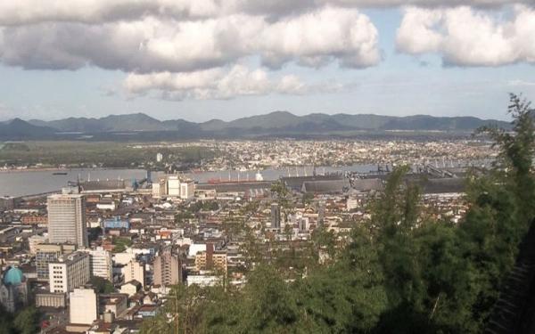 IBEU Baixada Santista: crescimento econômico e desigualdade social