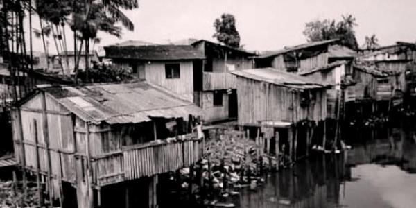 Bem-estar urbano em Belém: extensa periferia precária