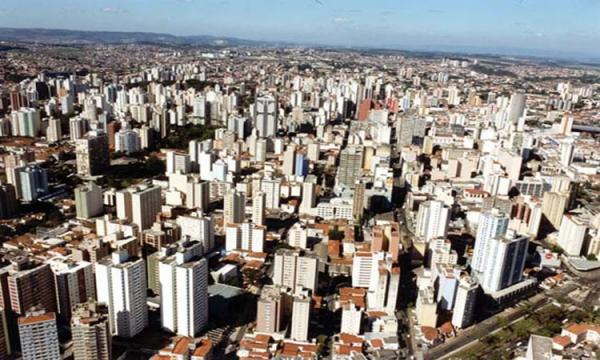 CAMPINAS: 1ª colocada no IBEU Global, mas com desigualdades internas