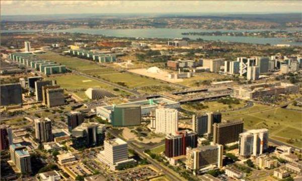 IBEU Local: desigualdade urbana e centralidade do DF