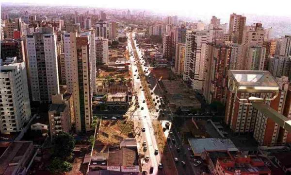 Região Metropolitana de Goiânia