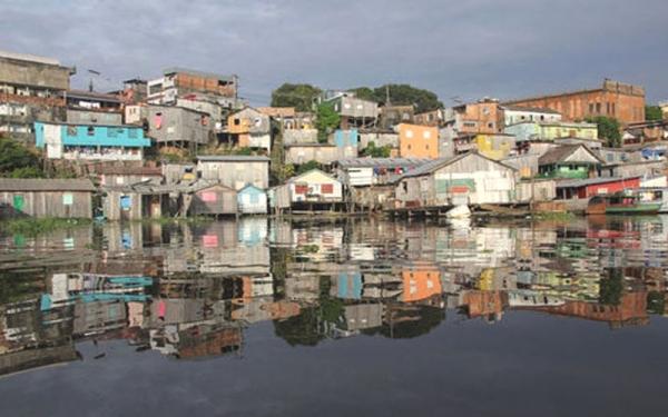 Manaus é a penúltima colocada em bem-estar urbano no Brasil