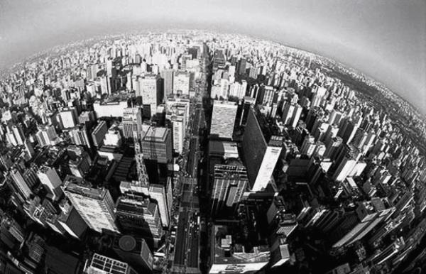 Desafios para o bem-estar urbano