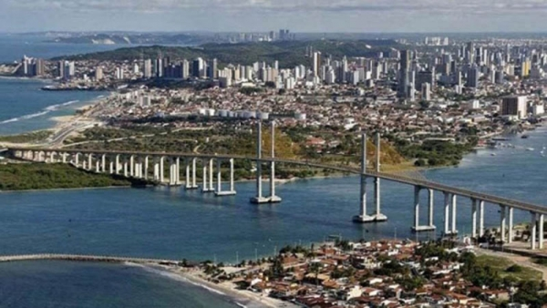Metrópole de Natal: baixa qualidade de bem-estar urbano local