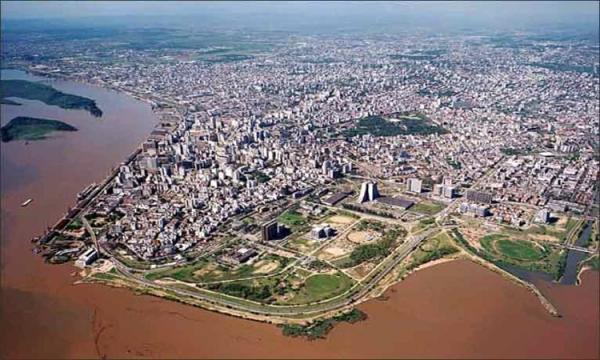 PORTO ALEGRE: polos com efeitos distintos de bem-estar urbano