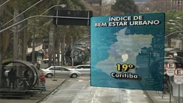VÍDEO: RM Curitiba convive com extremos