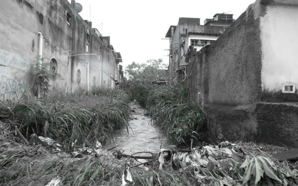 IBEU Condições Ambientais Urbanas