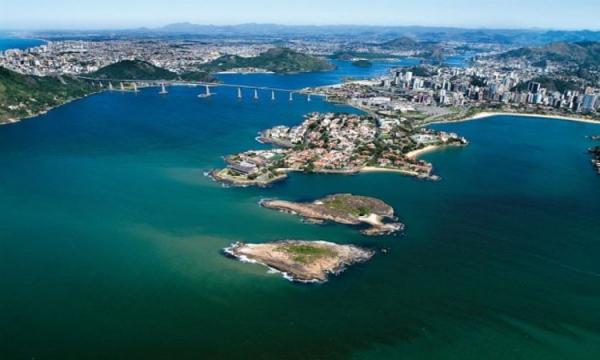 IBEU VITÓRIA: boa qualidade nos serviços coletivos urbanos